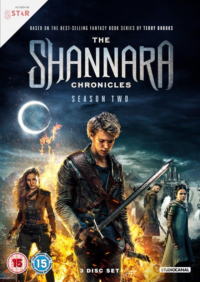 The Shannara Chronicles: Season 2 - 1
