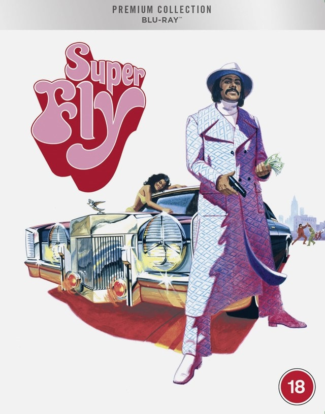 Super Fly (hmv Exclusive) - The Premium Collection - 2