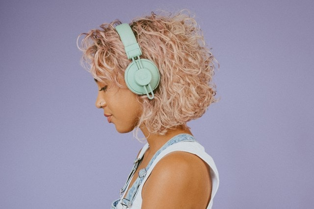 Fresh N Rebel Cult Misty Mind Bluetooth Headphones - 7
