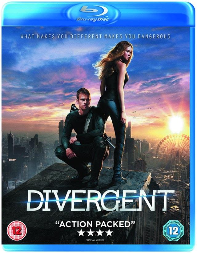 Divergent - 1