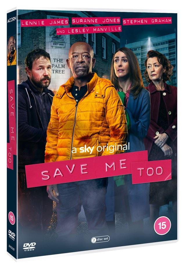 Save Me Too - 2
