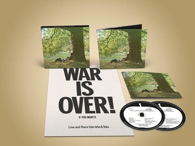 Plastic Ono Band - 1