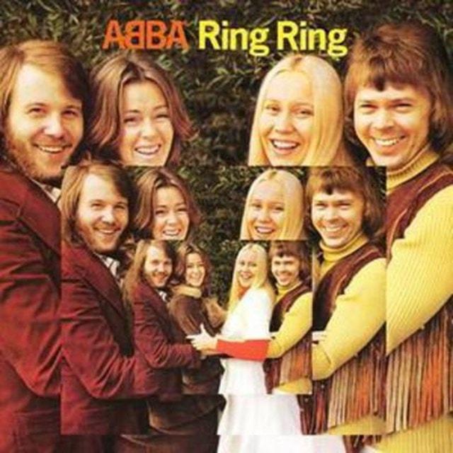 Ring Ring - 1