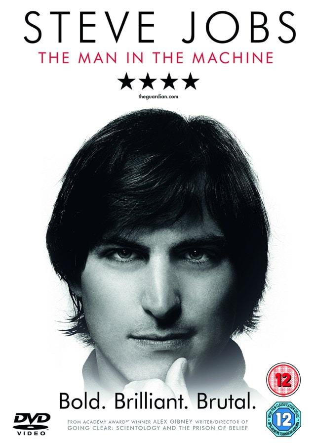 Steve Jobs - The Man in the Machine - 1
