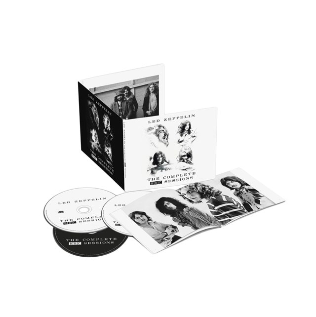 The Complete BBC Sessions - 2