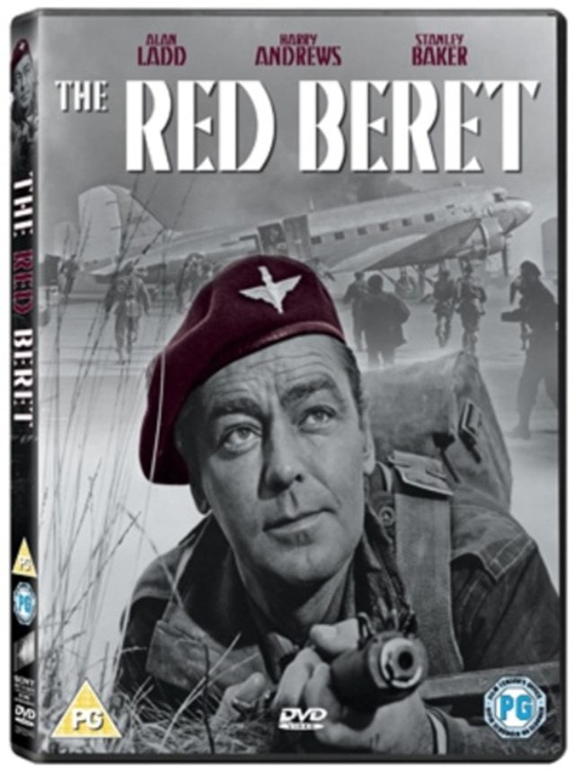 The Red Beret - 1