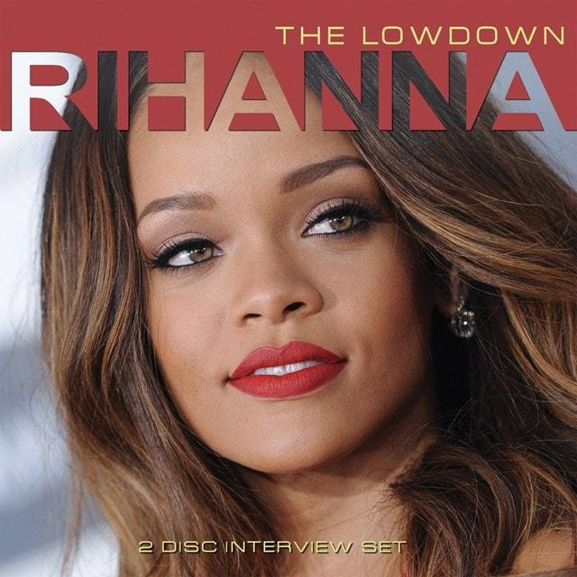 The Lowdown: 2 CD Interview Set - 1