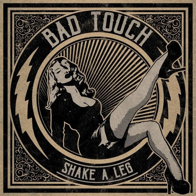 Shake a Leg - 1