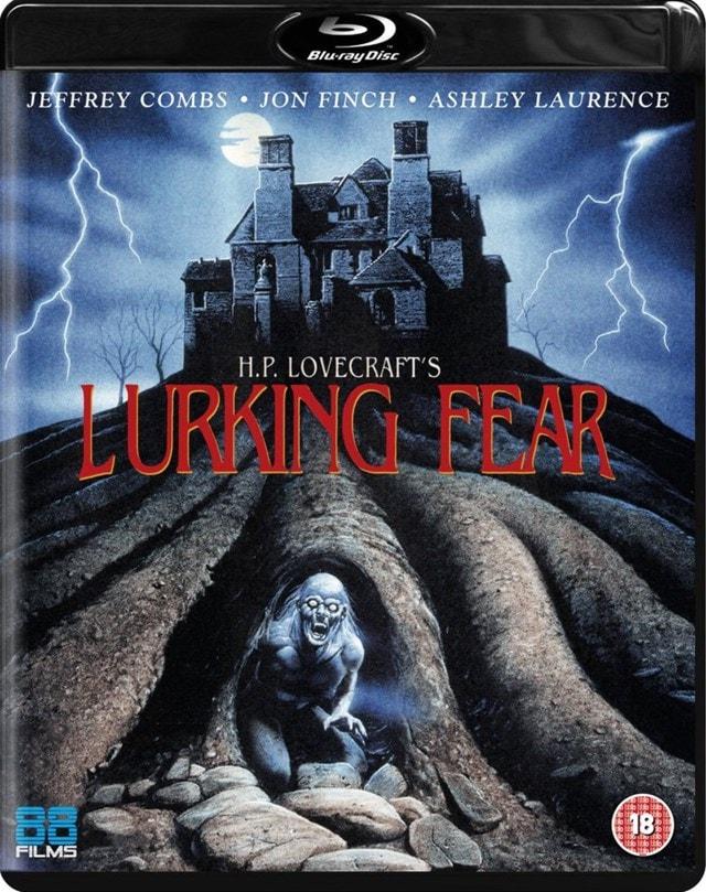 Lurking Fear - 1