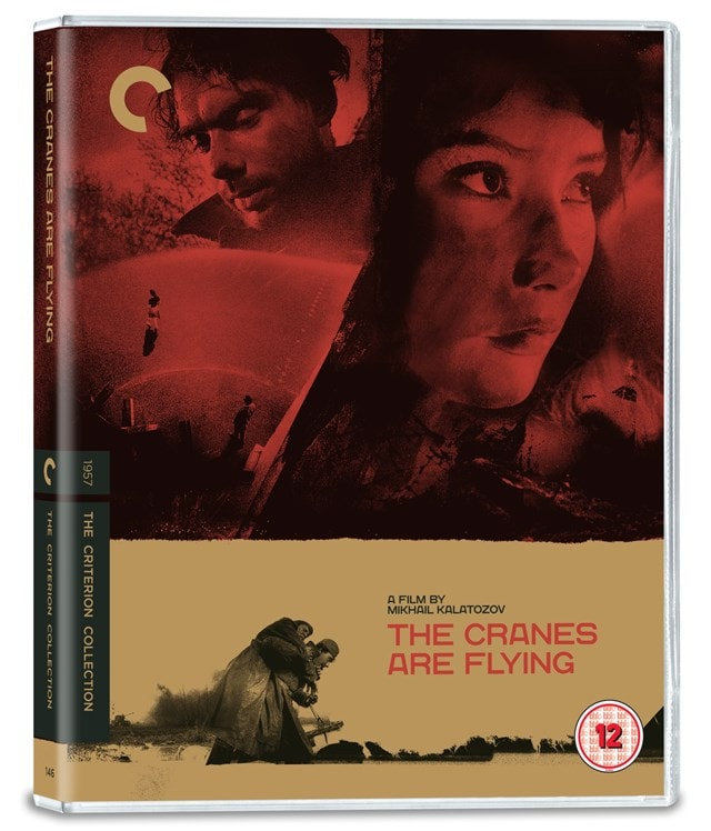 The Cranes Are Flying - The Criterion Collection - 2