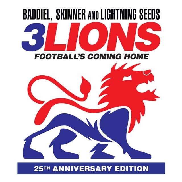 3 Lions - 2