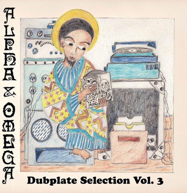 Dubplate Selection - Volume 3 - 1