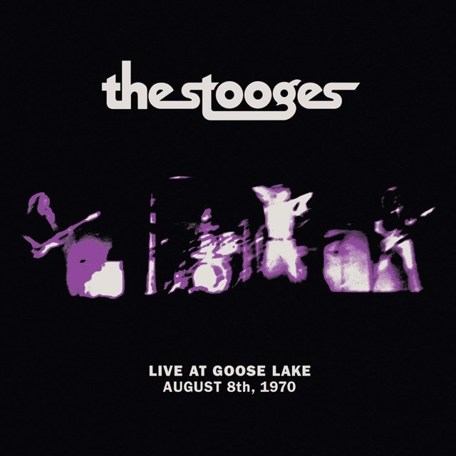 Live at Goose Lake - August 8th, 1970 - 1
