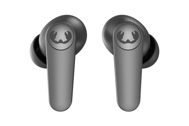 Fresh N Rebel Twins ANC Storm Grey Active Noise Cancelling True Wireless Bluetooth Earphones - 4