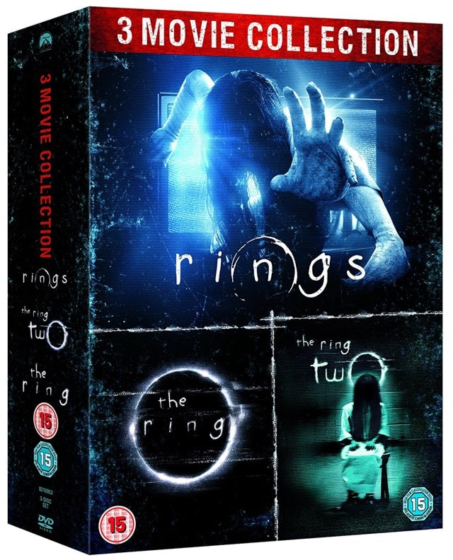 Rings: 3-movie Collection - 2