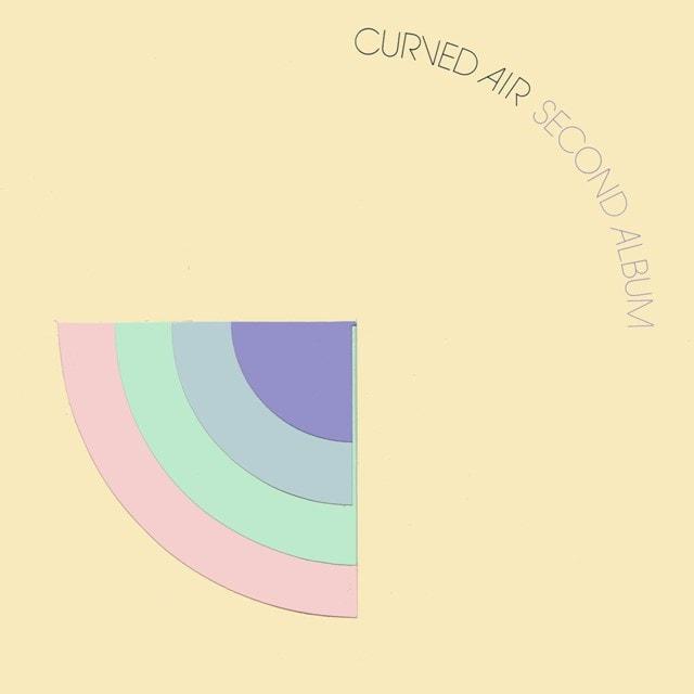 Second Album - 1