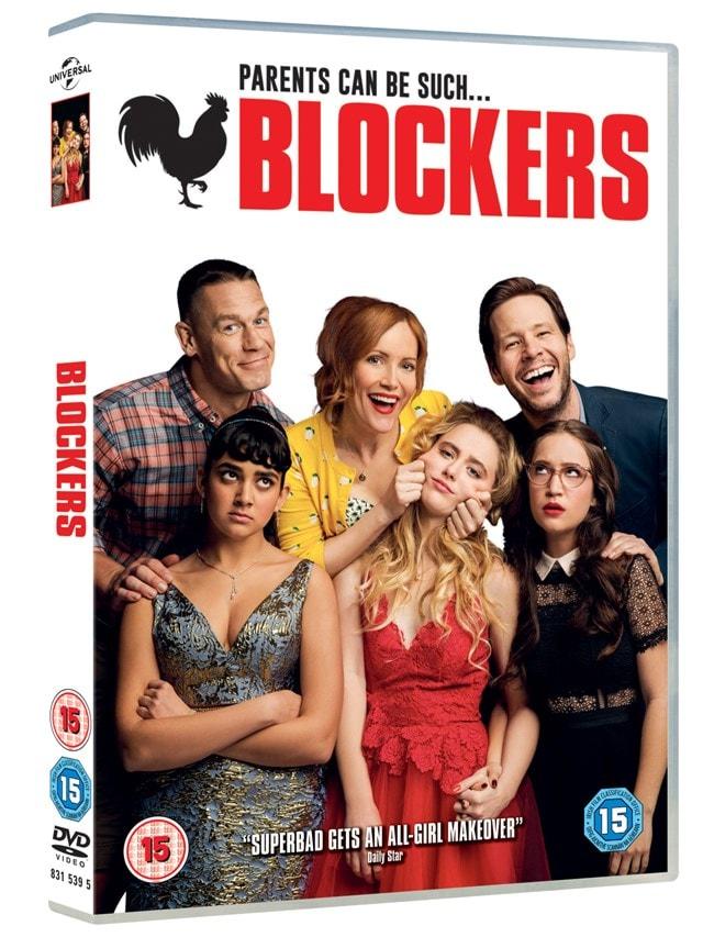 Blockers - 2