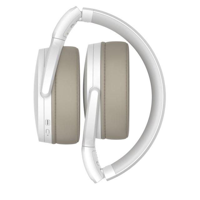 Sennheiser HD 350BT White Bluetooth Headphones (online only) - 4