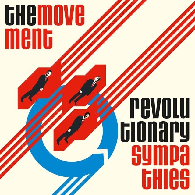 Revolutionary Sympathies - 1