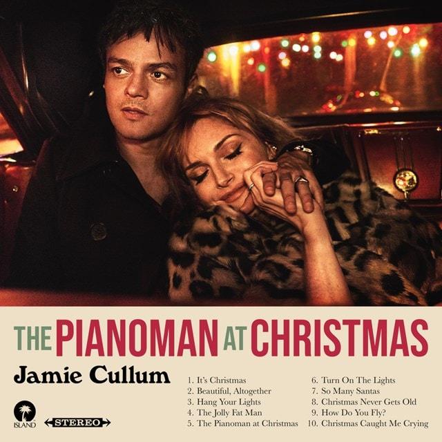 The Pianoman at Christmas - 1