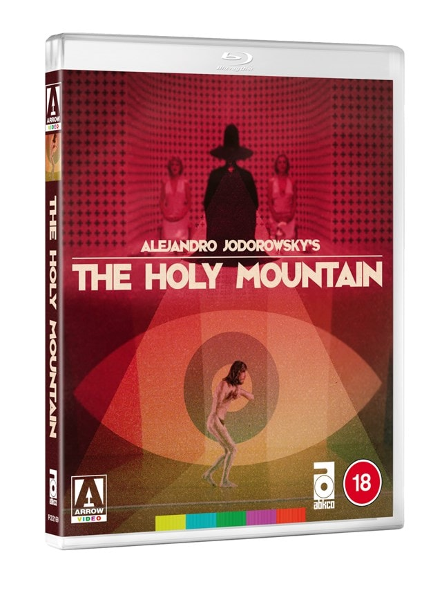 The Holy Mountain - 3