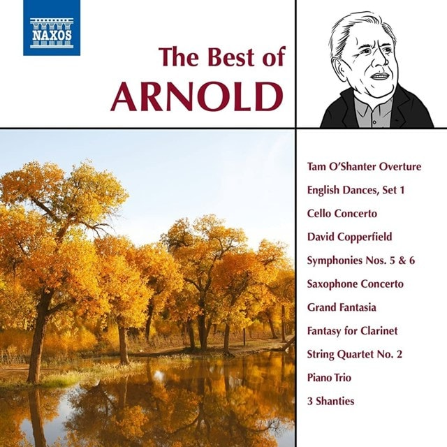 The Best of Arnold - 1