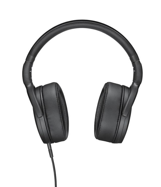 Sennheiser HD 400S Black Headphones - 3