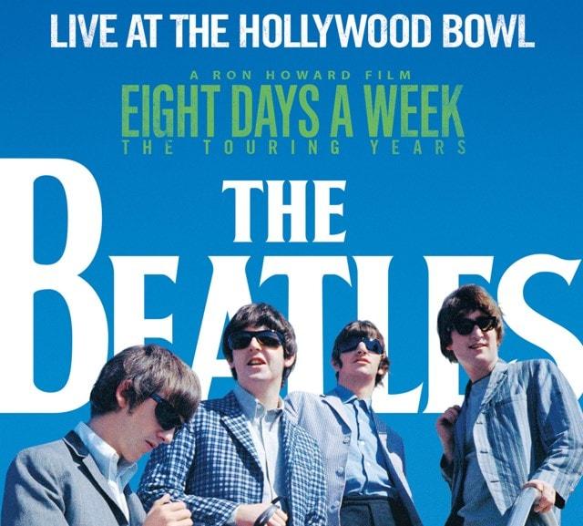 Live at the Hollywood Bowl - 1