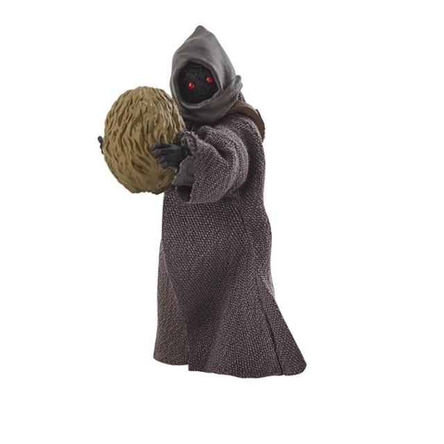 Star Wars: Offworld Jawa (Arvala-7) The Mandalorian Vintage Collection Action Figure - 13