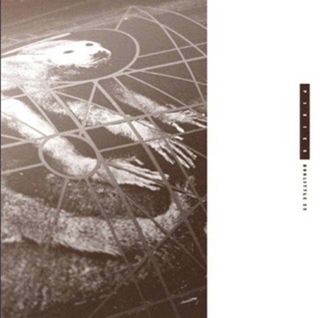 Doolittle 25: B-sides, Peel Sessions, Demos, Plus Album - 1