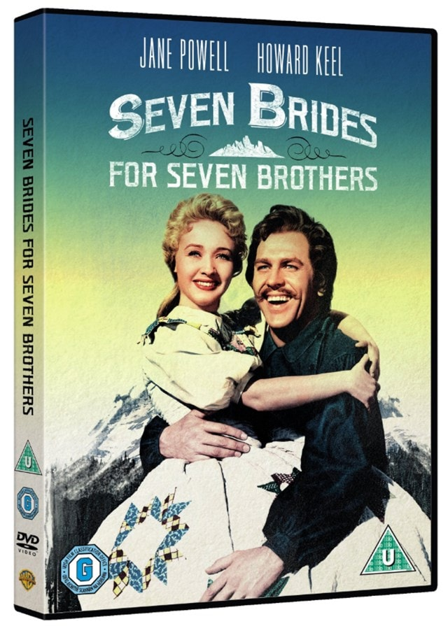 Seven Brides for Seven Brothers - 2