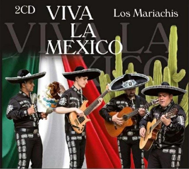 Viva La Mexico - 1