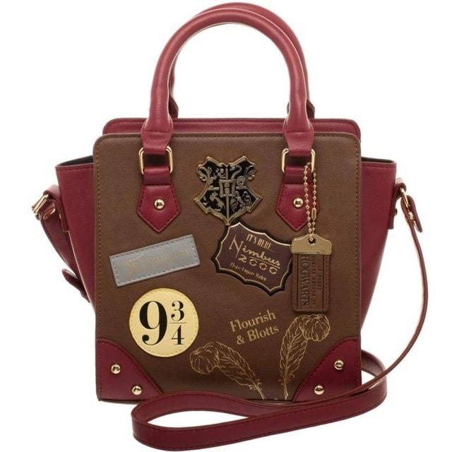 Harry Potter: Hogwarts Express 9 3/4 Handbag - 1