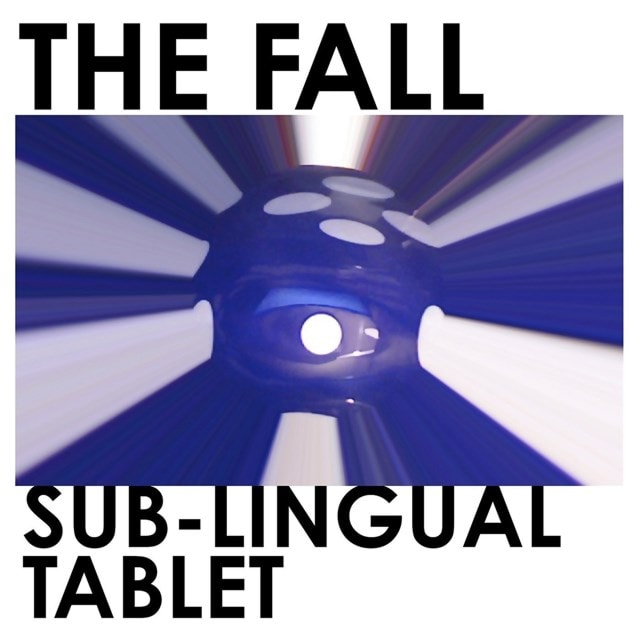 Sub Lingual Tablet - 1