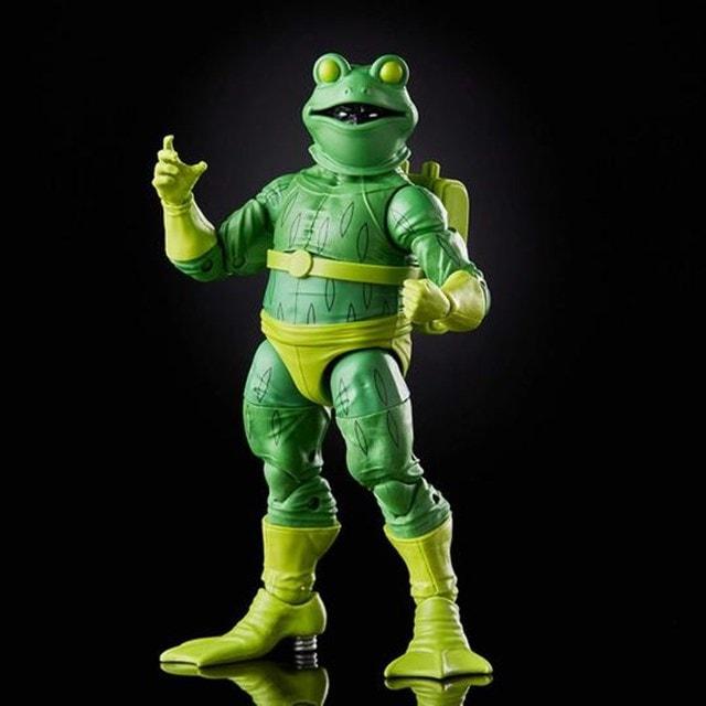 Frog-Man: Hasbro Marvel Legends Action Figure - 1