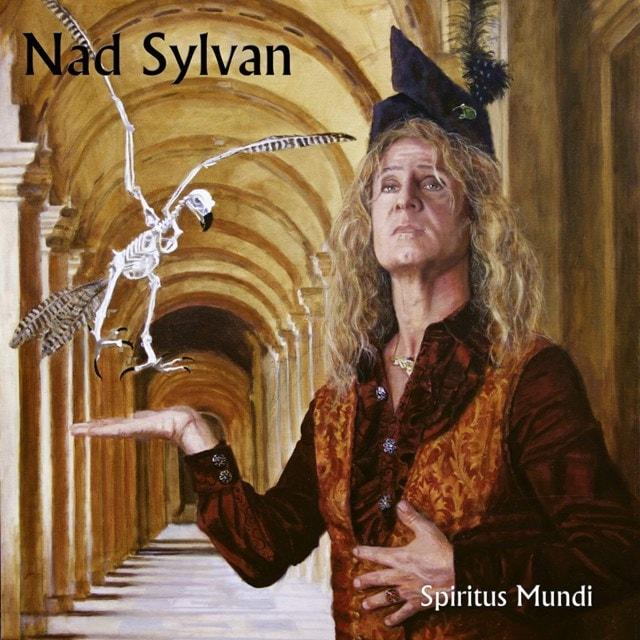 Spiritus Mundi - 1