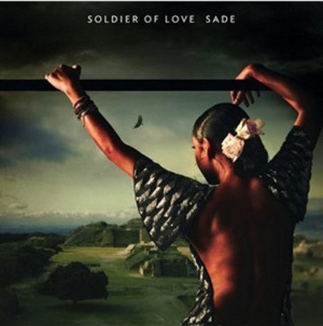 Soldier of Love - 1