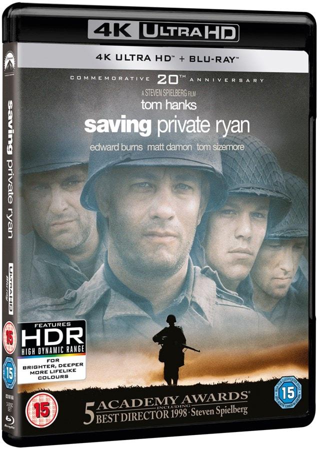 Saving Private Ryan - 2