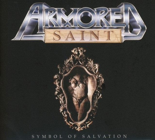 Symbol of Salvation - 1