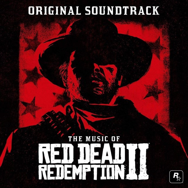 The Music of Red Dead Redemption II - 1