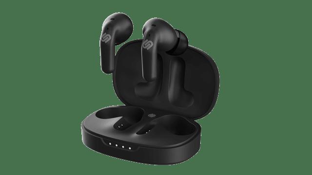 Urbanista Seoul Midnight Black True Wireless Bluetooth Earphones - 2