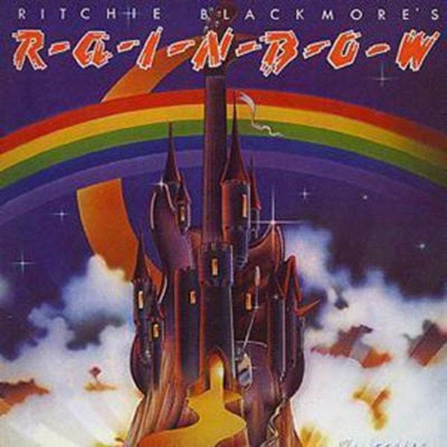 Ritchie Blackmore's Rainbow - 1