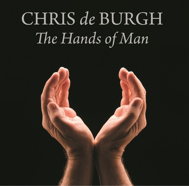 The Hands of Man - 1