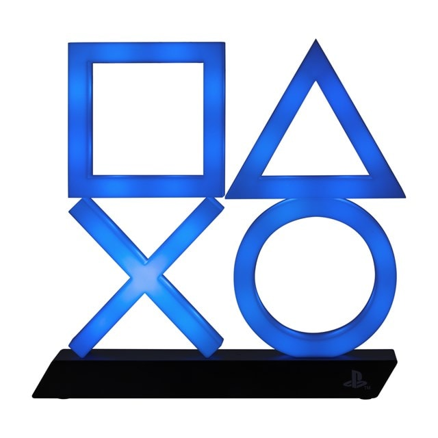 PS5 XL Playstation Icons Light - 3