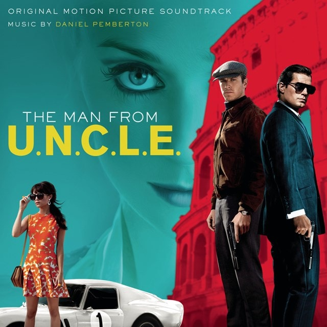 The Man from U.N.C.L.E. - 1
