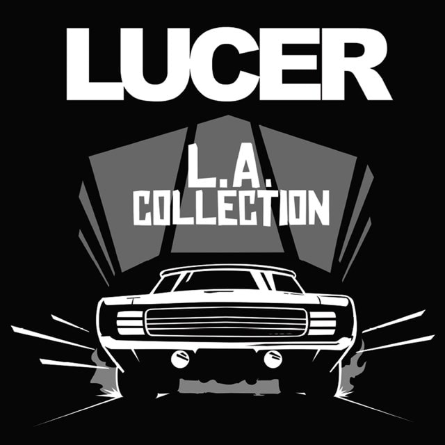 L.A. Collection - 1