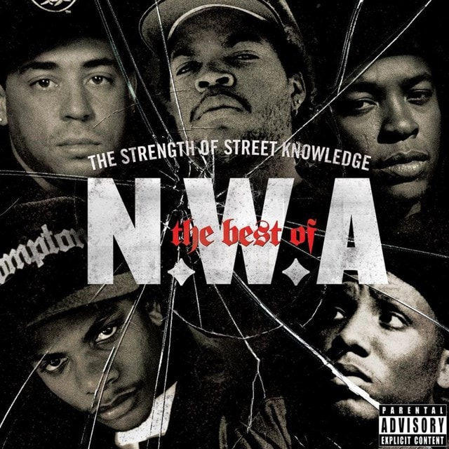 The Best Of: The Strength of Street Knowledge - 1