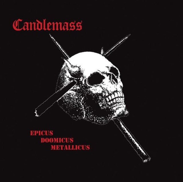 Epicus Doomicus Metallicus - 1