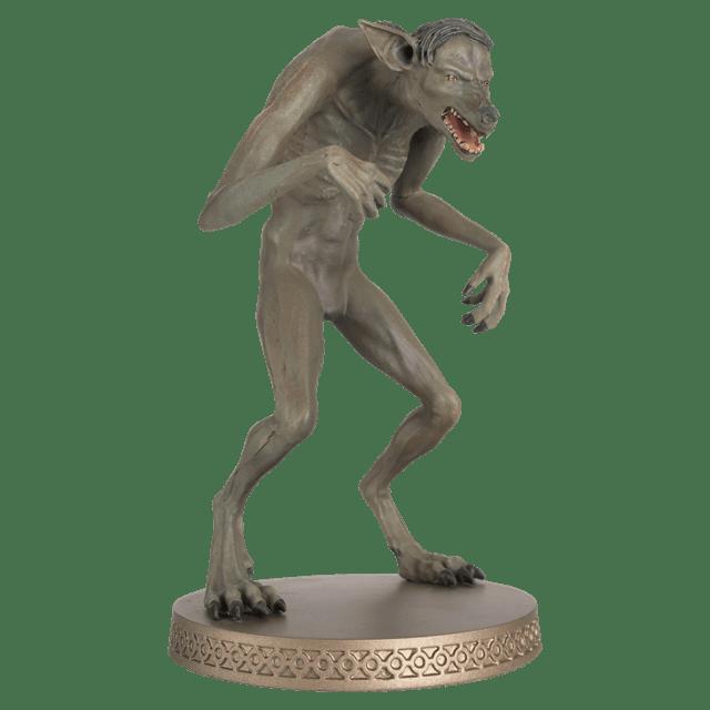 Werewolf (Lupin) Harry Potter Figurine: Hero Collector - 2