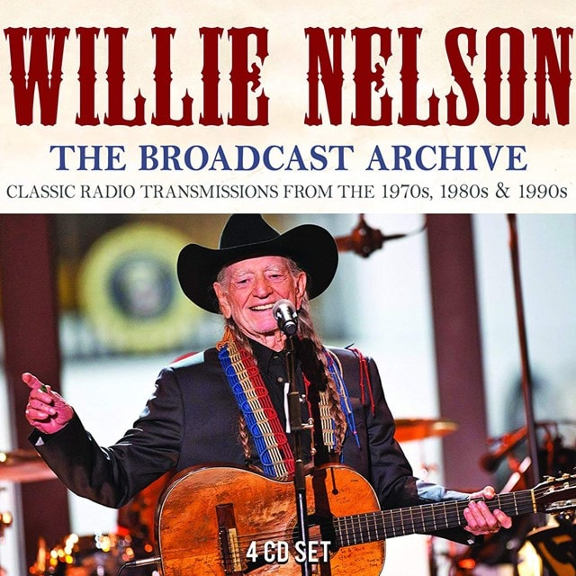 The Broadcast Archives: Classic Radio Transmissions from the 1970's, 1980's & 1990's - 1